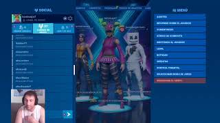 GIFT A SKIN OF 1500 FORTNITE PAVOS WHO MORE SUSB BRINGS ME UP TO 300