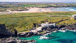 PROPERTY FOR SALE | Garden Cottage, Newquay | Bradleys Estate Agents