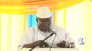 Mahdi Mosque Inauguration Jamaica Part 5 of 6