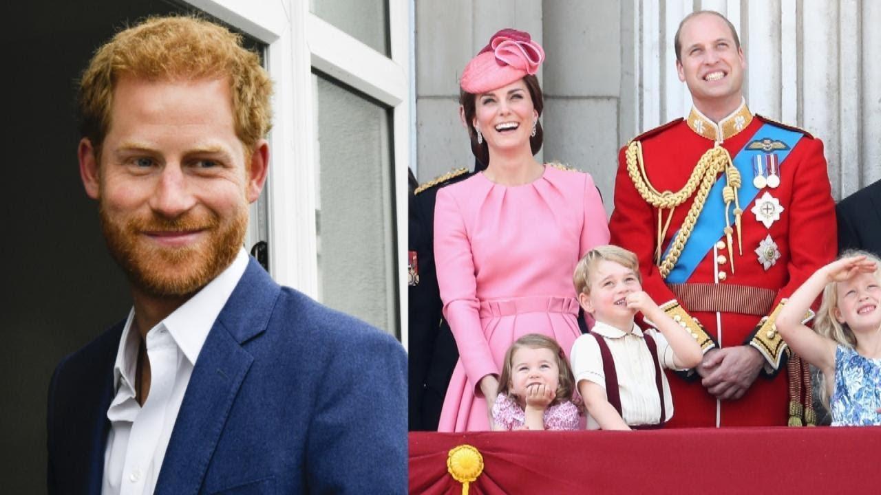 Kate Und William Baby Name