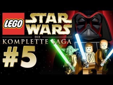 lego star wars spielen