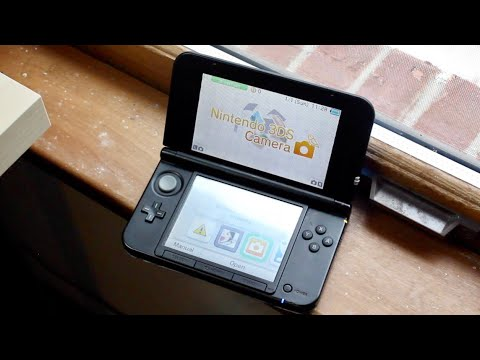 is the old nintendo 3ds xl still worth it in 2018 review. Black Bedroom Furniture Sets. Home Design Ideas