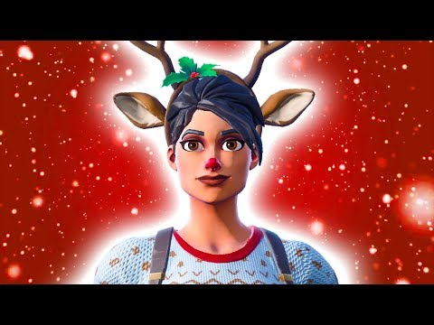 OG Christmas Skins! 1,300+ Wins