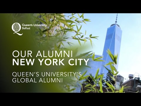 Queen's University's Global Alumni - New York City