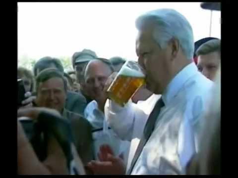 Частушки про  Ельцина-Путина-Медведева!!