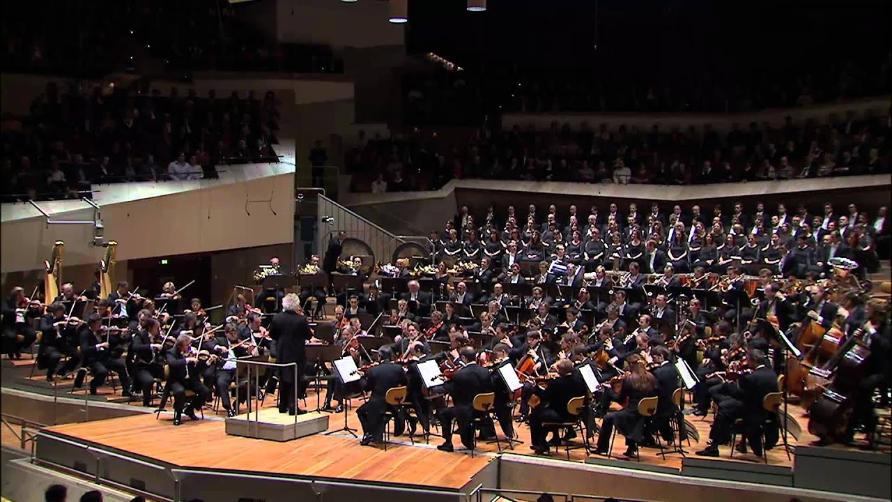 Berliner Philharmoniker - RIAS Symphonie-Orchester Berlin - Four Favorites: Finlandia • Les Preludes • Afternoon Of A Faun • Bolero