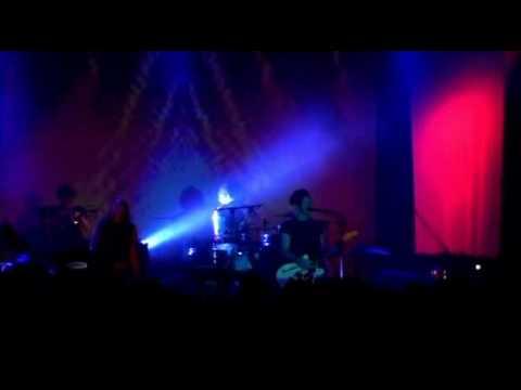 The Dandy Warhols - The Last High (Live)
