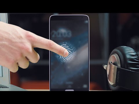 Samsung Galaxy S5 concept video borrows iPhone 5s features