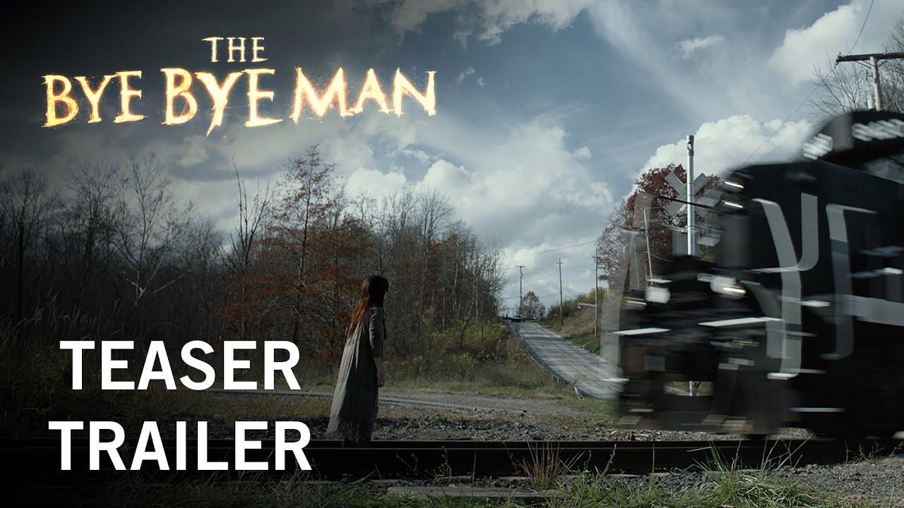 The Bye Bye Man | Teaser Trailer | Own It Now On Digital HD, Blu-ray™ & DVD
