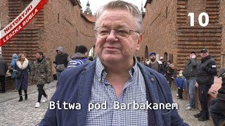 Historyjki Leszka Bubla - odcinek 10 - Bitwa pod Barbakanem