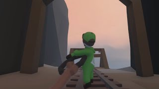 Human: Fall Flat - Thermal z Bungo Cz.2