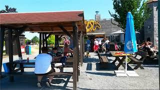 Deutscher Mühlentag 2018 in der Kleinen Lausitz - Erlebnis- und Miniaturenpark Elsterwerda