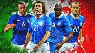 هل تعلم لماذا يرتدي المنتخب الإيطالي اللون الأزرق رغم أنه غير موجود في علم إيطاليا؟