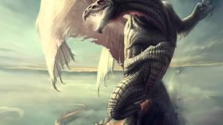 The Prodigy - Omen (MT Eden Remix) 1 Hour