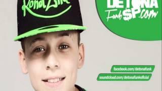 MC Pedrinho - Putaria Eu Vou Mandando Namoral Esse é o Plano (( Lançamento 2015 )) DJR7
