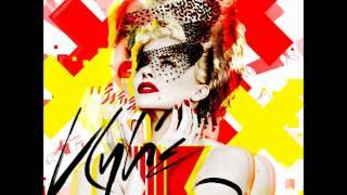 Kylie Minogue - X (2007) [FULL ALBUM]