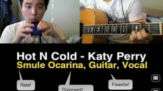 Katy Perry - Hot N Cold on iPhone Smule