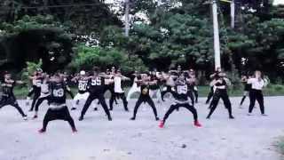 Juicy J, Wiz Khalifa, Ty Dolla $ign - Shell Shocked ft. Kill The Noise & Madsonik Choreography