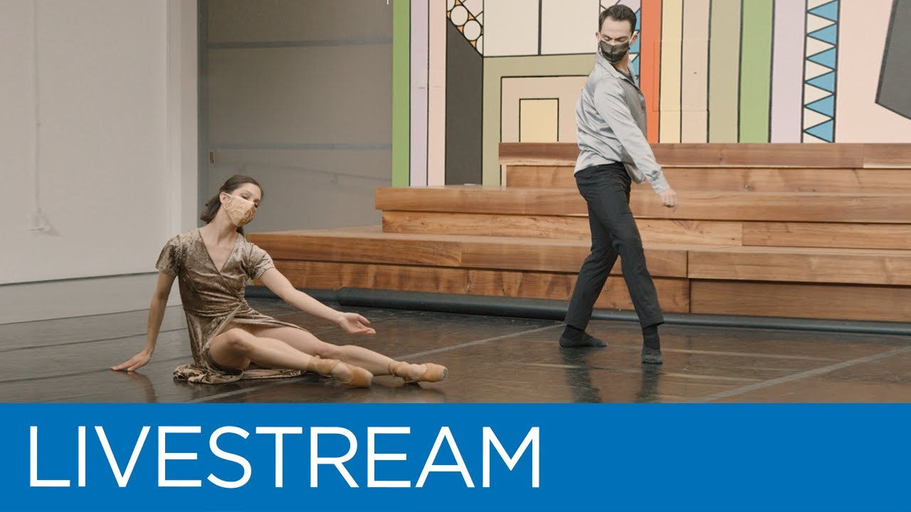 Contemporary Ballet by Women Choreographers, Part 2