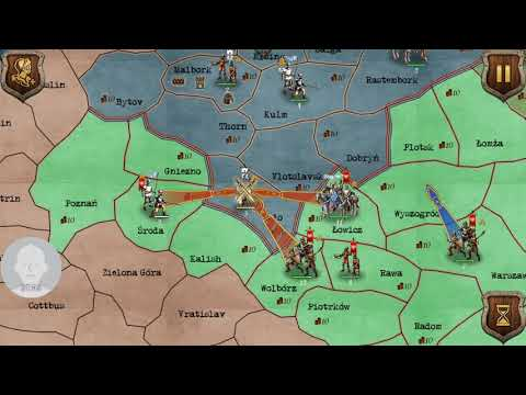 Medieval Wars : Strategy and Tactics - Great War