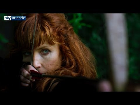 EXCLUSIVE: Britannia Winter Solstice Red Band Trailer