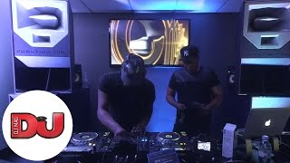 Fabio & Grooverider drum & bass DJ Set from DJ Mag HQ