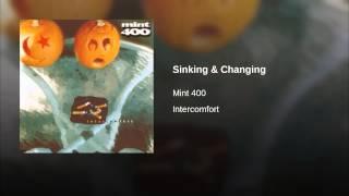 Sinking & Changing