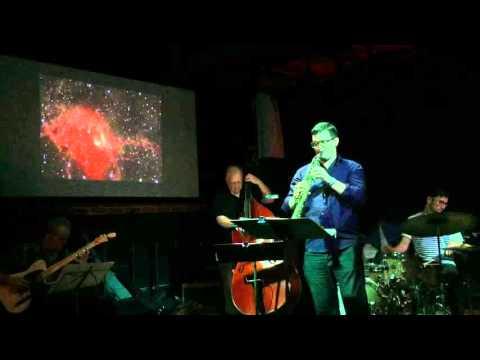 Michael Moynihan Quartet at Sky Bar (Set 2)