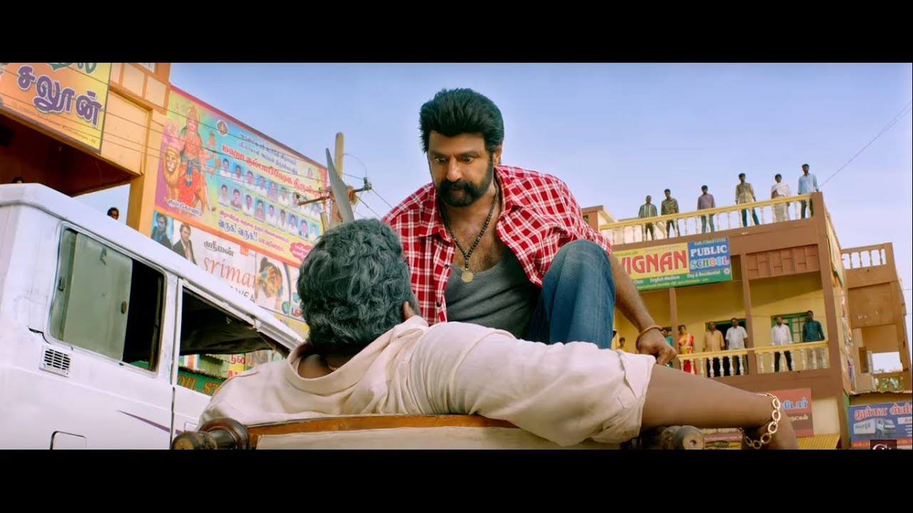 Download Balakrishna New Blockbuster In Tamil Dubbed Movie   Sounth Indian Movies   #Balakrishna New Movie