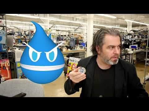 Wireless Bluetooth puppets with Bluefruit Playground!