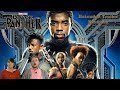 BLACK PANTHER Trailer 2 Extended Marvel (2018) - Reaction