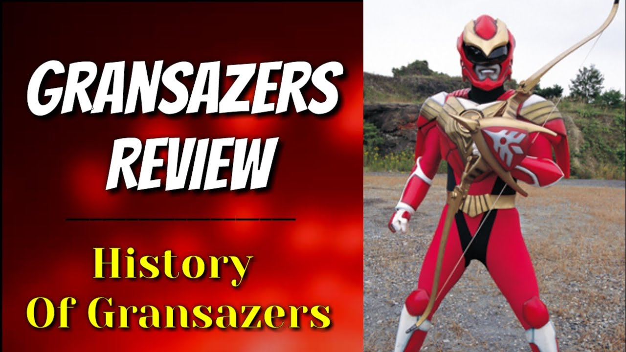 Gransazers Review | History Of Gransazers