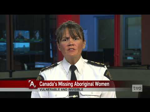 Canada's Missing Aboriginal Women