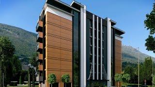 Vitosha View - ексклузивен жилищен комплекс в София! thumbnail