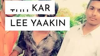 Maiya Teri Khair new status 2018😋