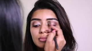 #RHIANNASROOM: The Cut Crease Ft The London Beauty Stylist