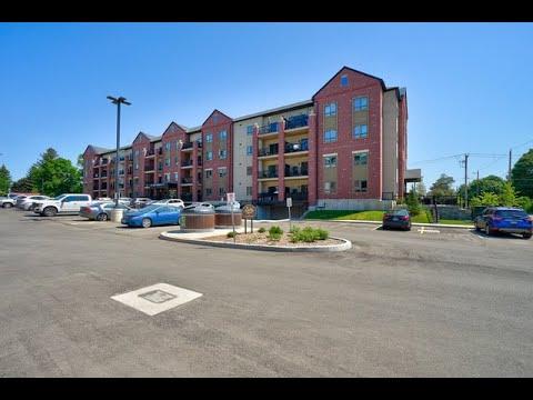 161 Wellington St E Unit 403 Alliston Ontario   Barrie Real Estate Tours