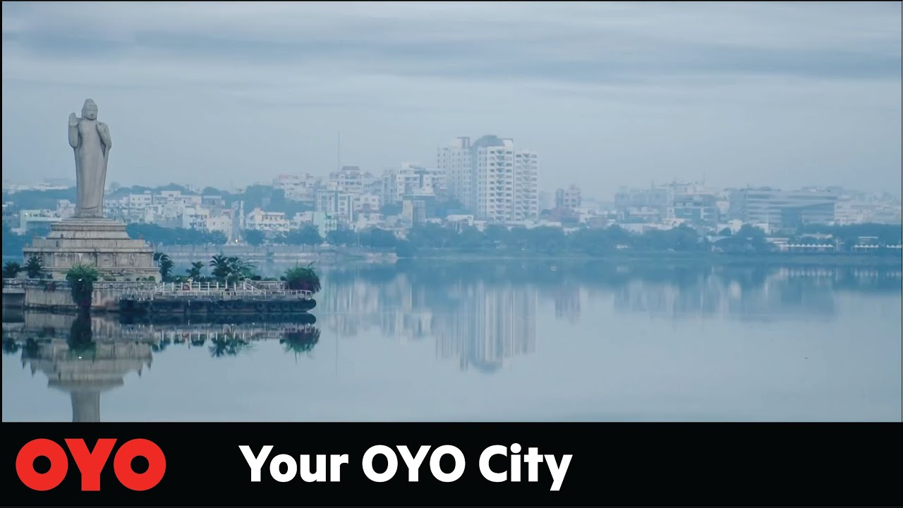 Every City Is An OYO City