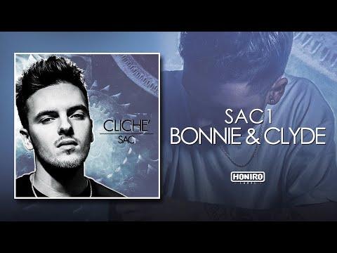 SAC1 - 07 - BONNIE & CLYDE (LYRIC VIDEO)