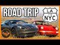 THE CREW 2 - Road Trip LA to NYC