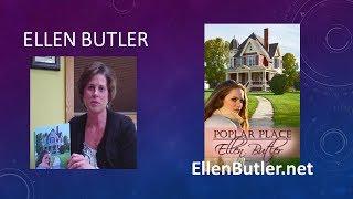 Connie Moser interview metro Washington DC author Ellen Butler