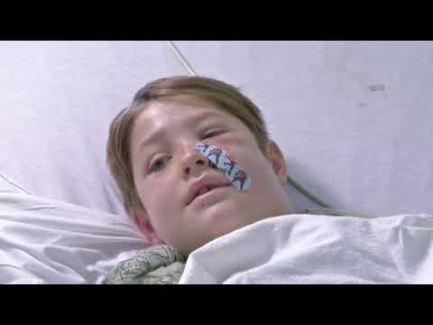 Good News WSRZ-FM - Miracle in Missouri, Boy Survives a Skewer Through the Head