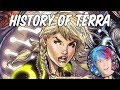 History of Terra