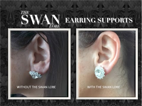 Prevent Damage To Earlobes And Wear The Earrings You Love