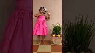 #Baby Dhanishka #Krishna #Putani Krishna