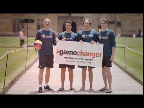 It's a #gamechanger!