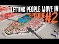 Letting People Move In - The Income Project