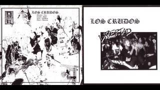 Los Crudos-Tiempos De La Miseria