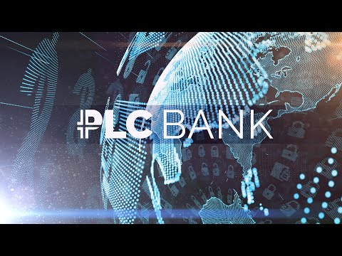 PLC Bank — A Bank For Modern Business