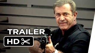 Нестримні 3 Трейлер 1 (2014) - Мел Гібсон, Джет Лі кіно HD
